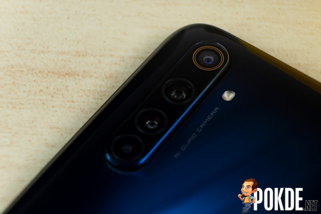 realme 6 Pro Review — a significant upgrade? 37