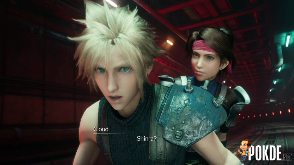 Tetsuya Nomura Looking to Release Final Fantasy 7 Remake Sequel As Soon As Possible 21