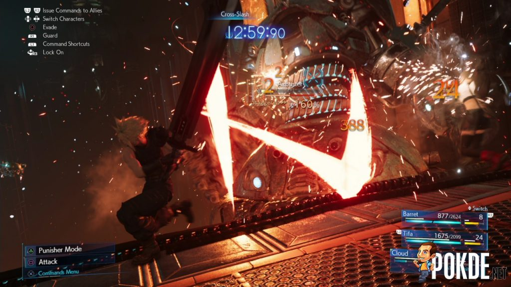 Tetsuya Nomura Looking to Release Final Fantasy 7 Remake Sequel As Soon As Possible 20