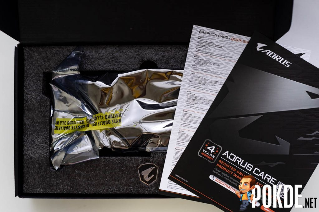 GIGABYTE AORUS Radeon RX 5700 XT Review 25