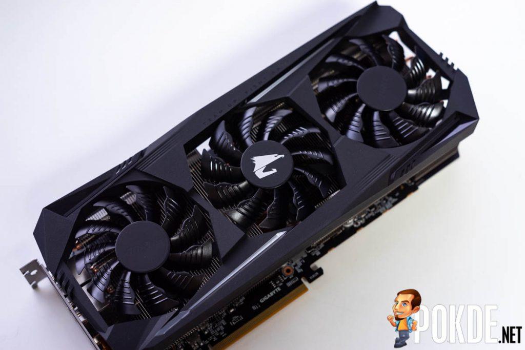 GIGABYTE AORUS Radeon RX 5700 XT Review 26