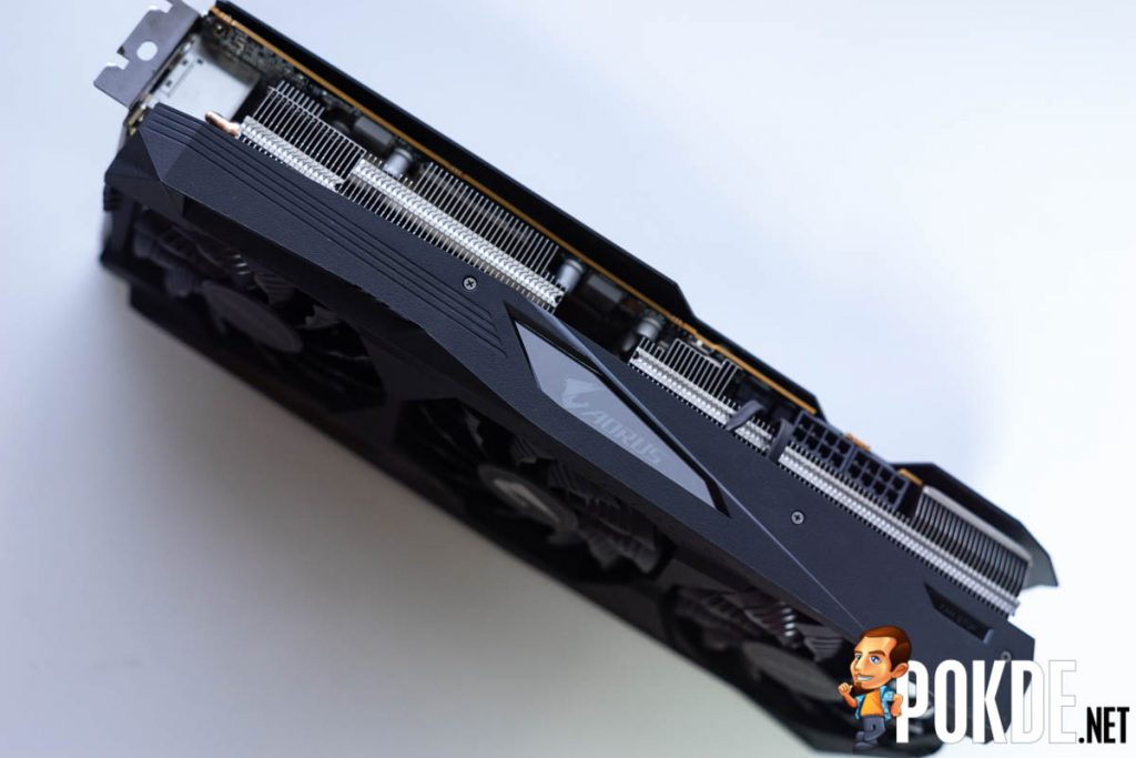 GIGABYTE AORUS Radeon RX 5700 XT Review 27