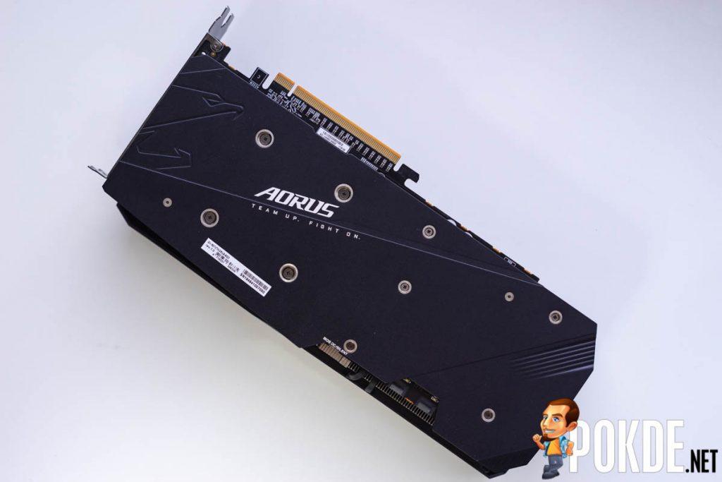 GIGABYTE AORUS Radeon RX 5700 XT Review 29