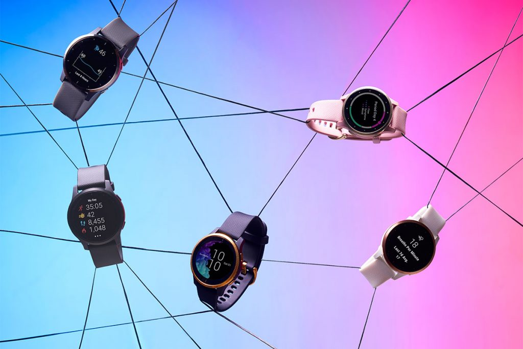 Join the Garmin Squad Virtual Challenge with promos on these selected Garmin watches! 21