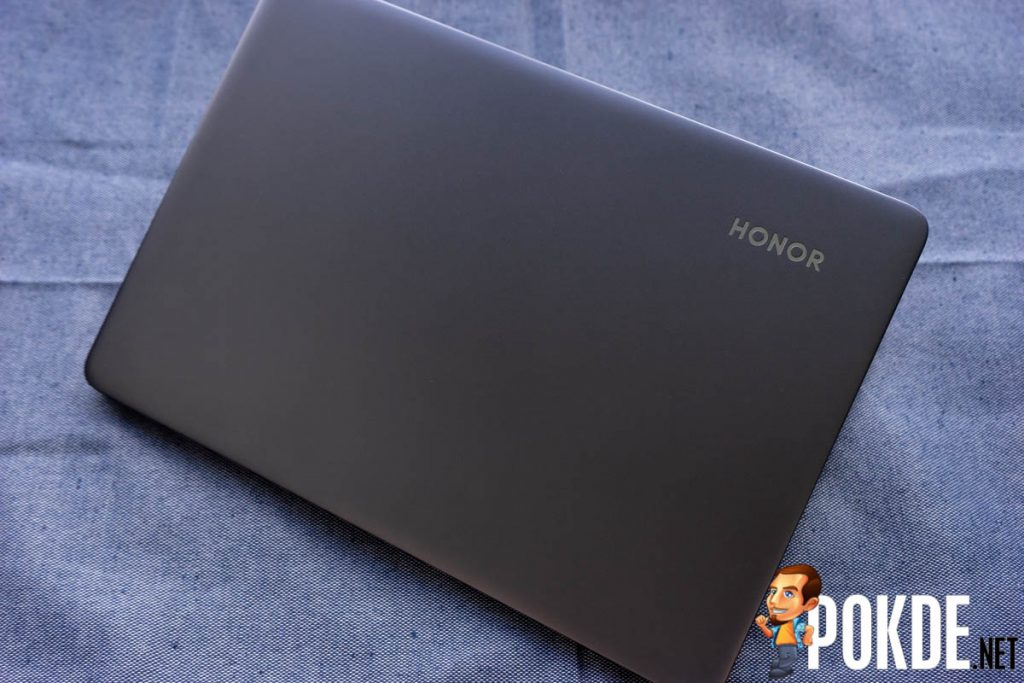 HONOR MagicBook Review — what more can you ask for? 21