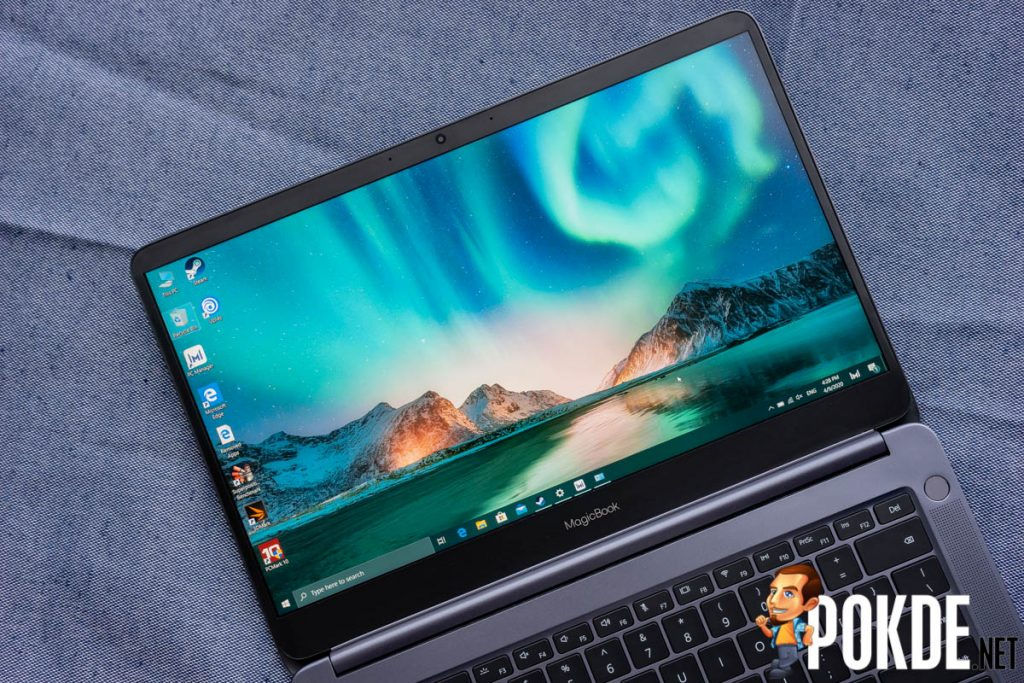 HONOR MagicBook Review — what more can you ask for? 24