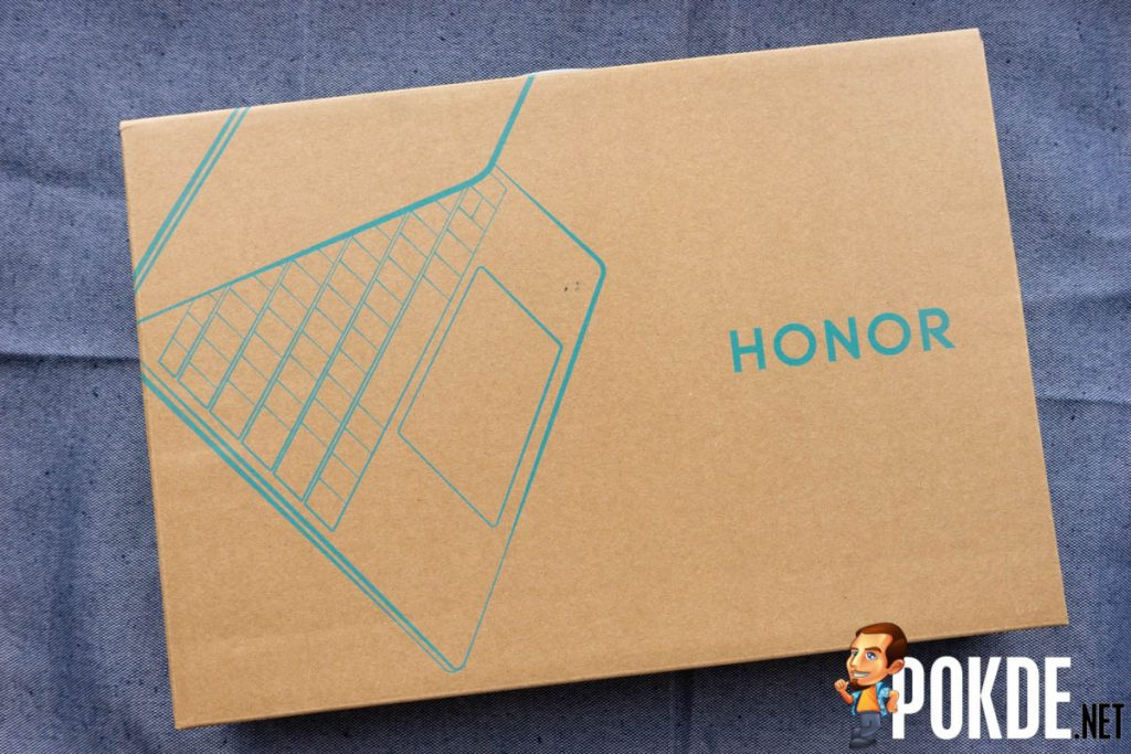 HONOR MagicBook Review — what more can you ask for? 27