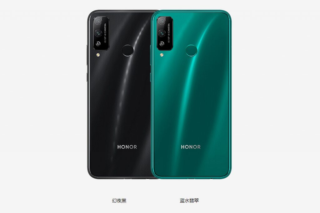 HONOR Play 4T Pro is HONOR's first mid-range smartphone with an OLED display! 27