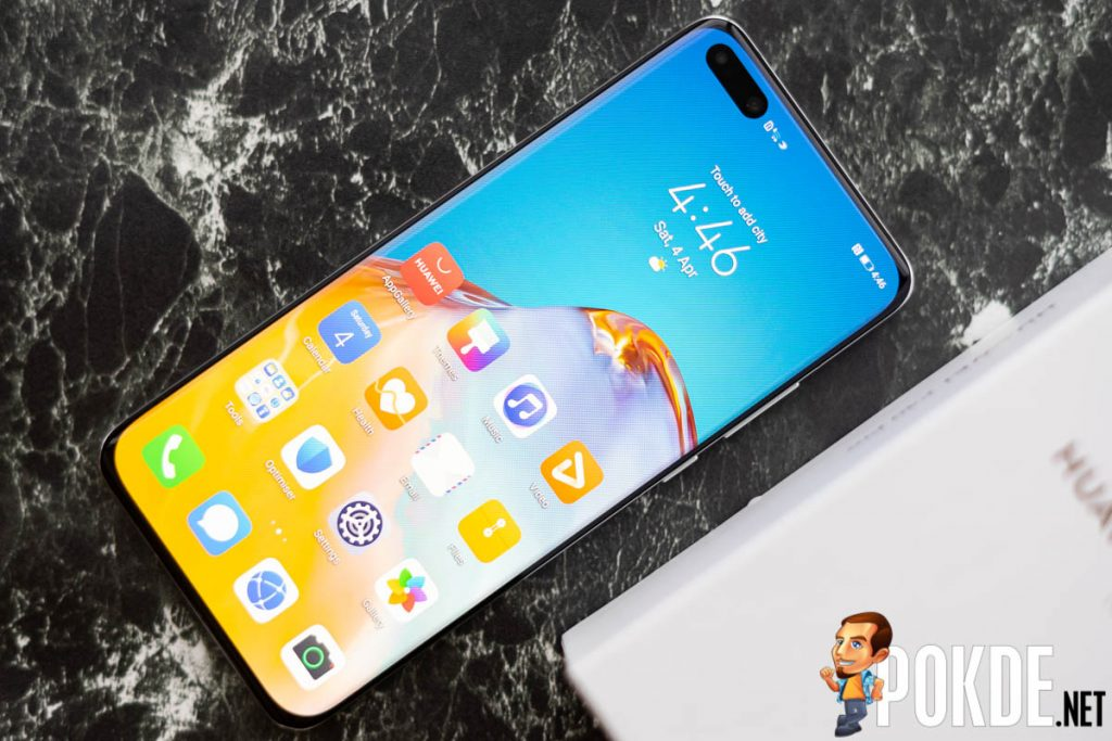 HUAWEI P40 Pro Review — well polished 25