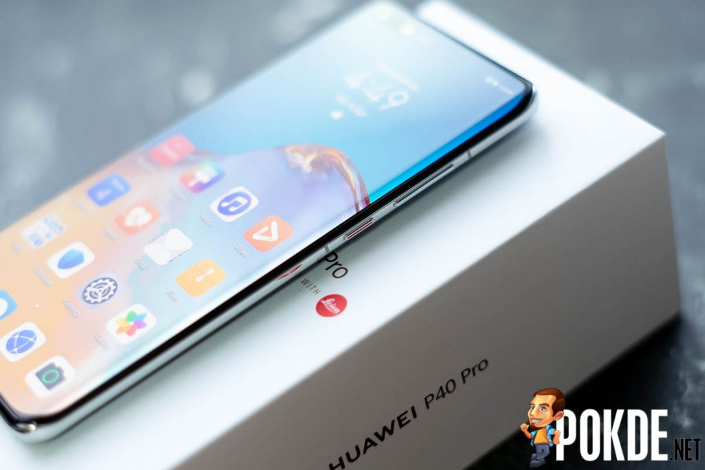 HUAWEI P40 Pro Review — well polished 26
