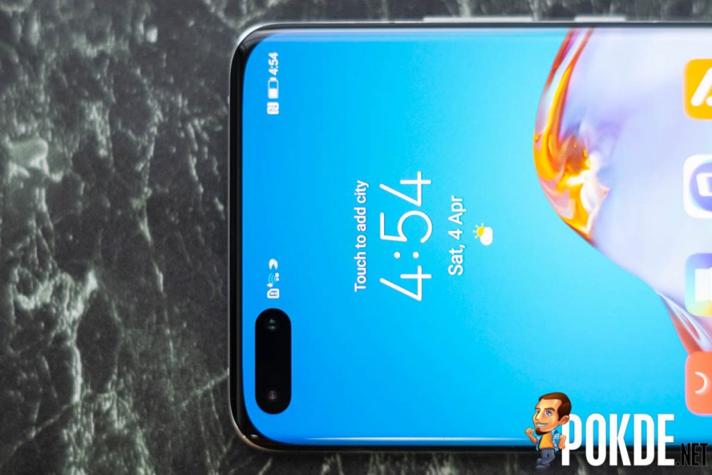 HUAWEI P40 Pro Review — well polished 37