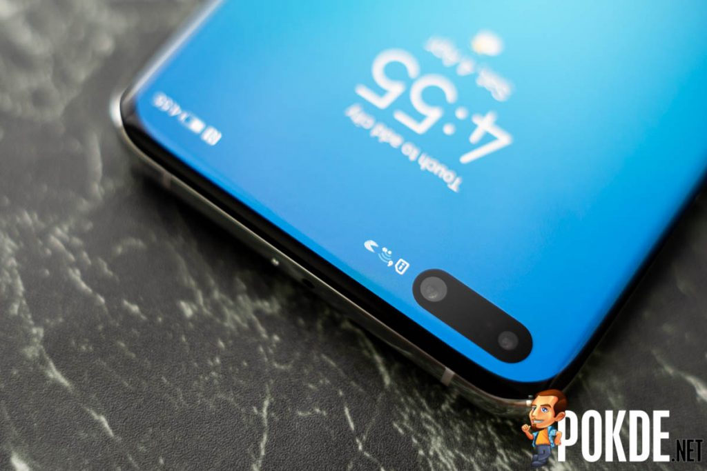 HUAWEI P40 Pro Review — well polished 41