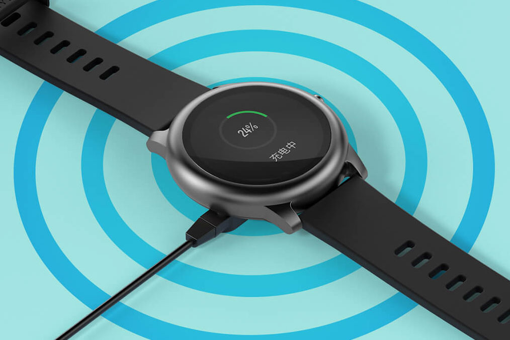 Haylou Solar enters crowdfunding stage — not actually a solar smartwatch 24