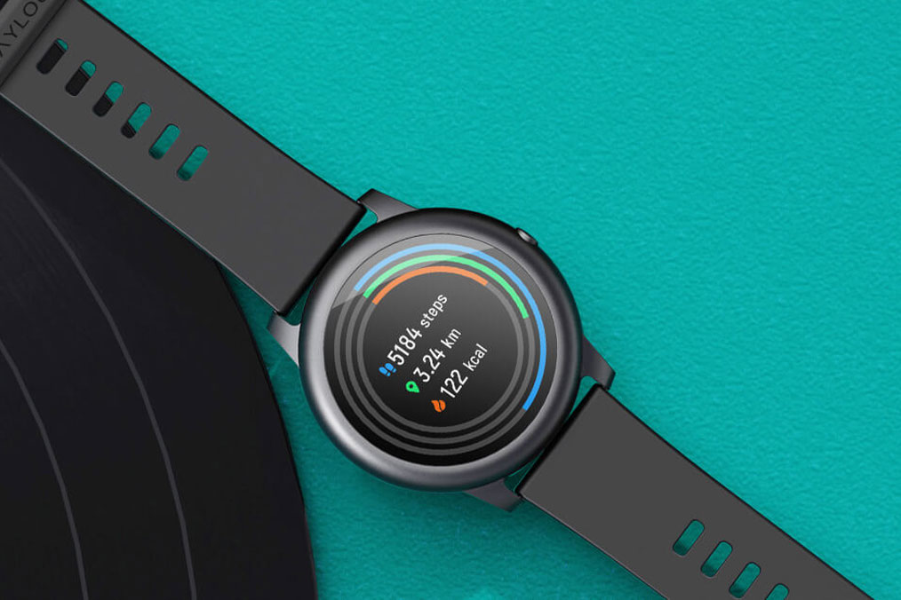 Haylou Solar enters crowdfunding stage — not actually a solar smartwatch 23