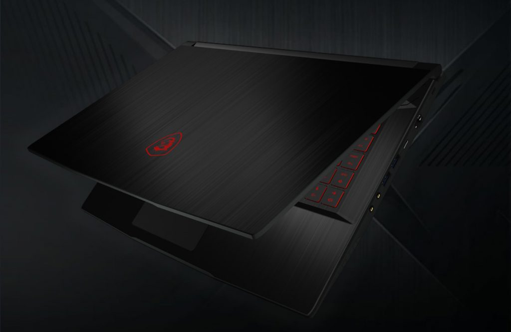 Here's The Latest MSI Laptops For 2020 — Packing The Latest 10th Gen Intel Processor And RTX Super Graphics 24