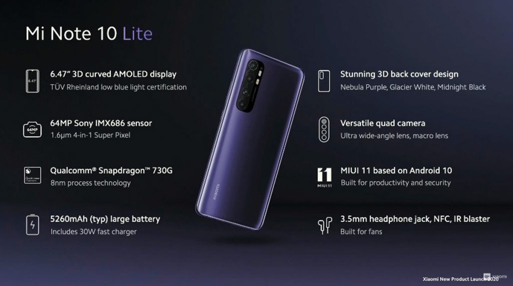 Redmi Note 9 Series Globally Launched From ~RM855 32