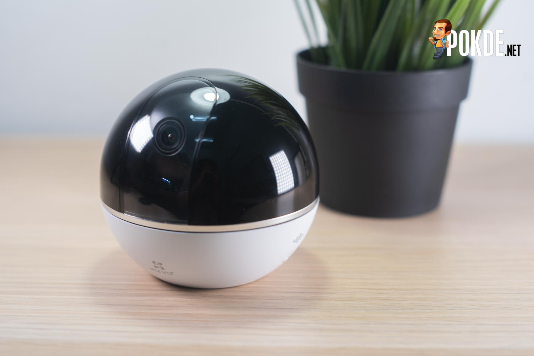 EZVIZ C6T RF Edition Review — The Starter Pack for Home and Small Business Security 22