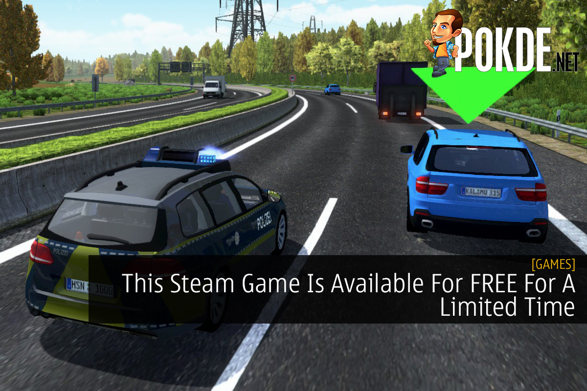This Steam Game Is Available For FREE For A Limited Time 16