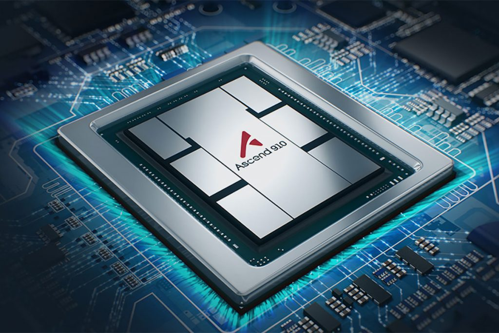 HUAWEI is looking to enter the GPU market in 2020 30