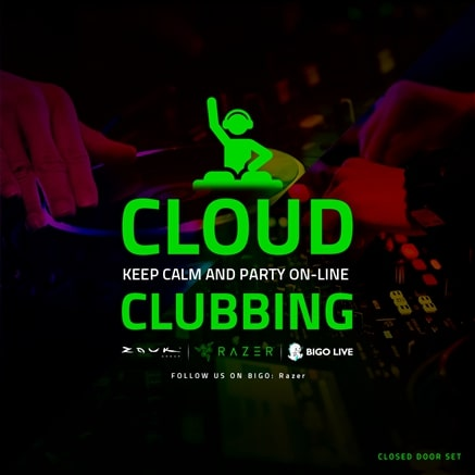 Razer Cloud Clubbing Returns Tonight After Great Crowd Response 30