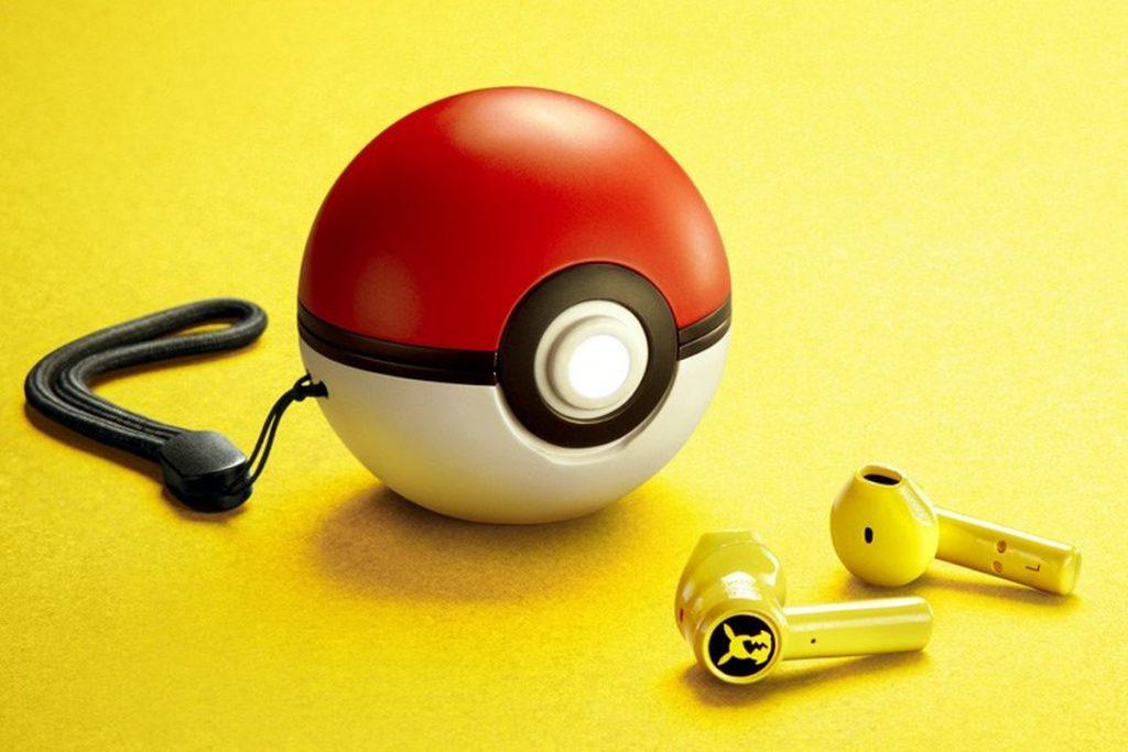 Razer Pikachu Wireless Earbuds is Every Pokemon Fan's Dream Gadget 18