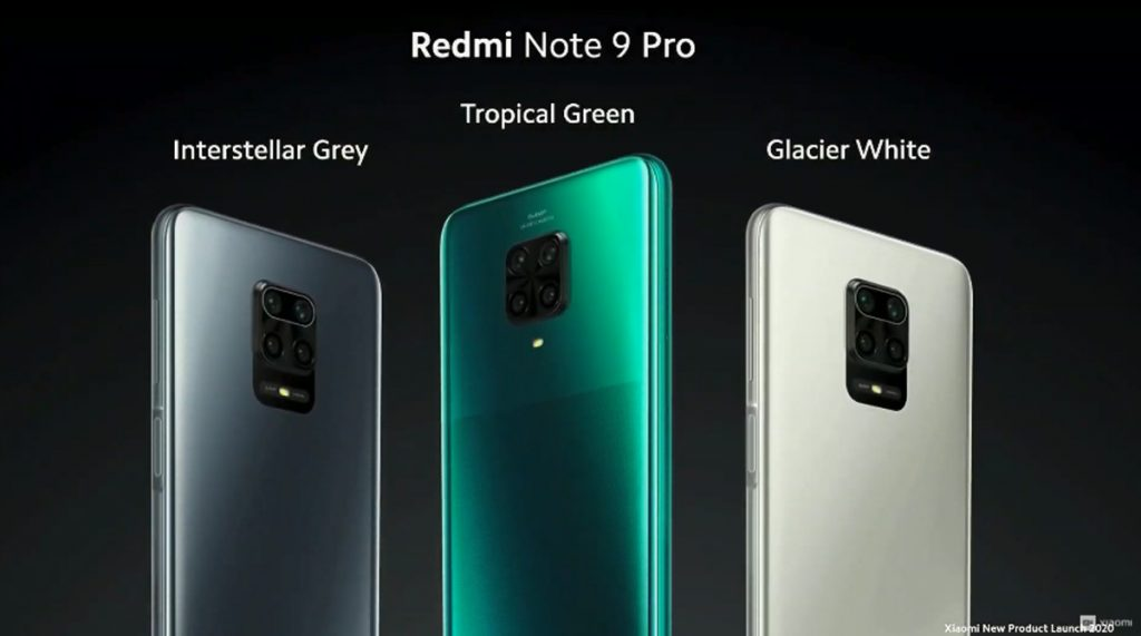 Redmi Note 9 Series Globally Launched From ~RM855 29