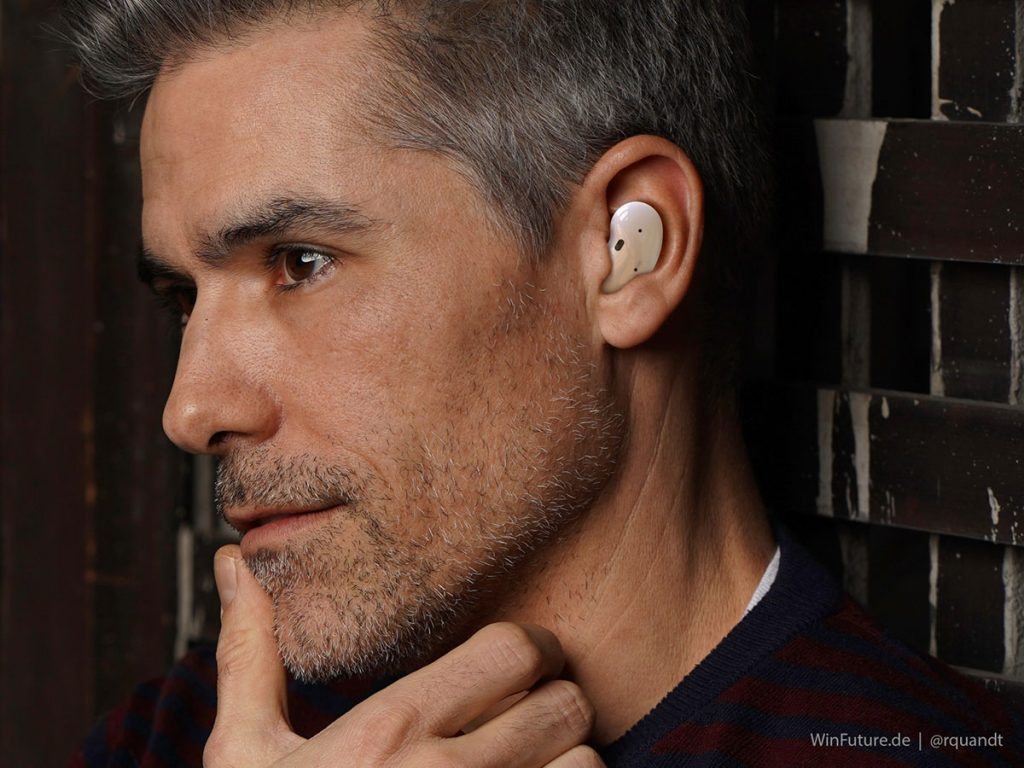 The next Samsung Galaxy Buds may feature entirely revamped design 27