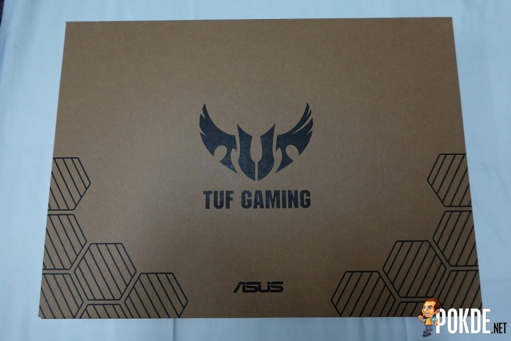 ASUS TUF Gaming A15 Review - Built as Solid as Its Value-for-Money Proposition 19