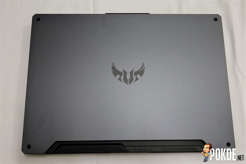 ASUS TUF Gaming A15 Review - Built as Solid as Its Value-for-Money Proposition 22