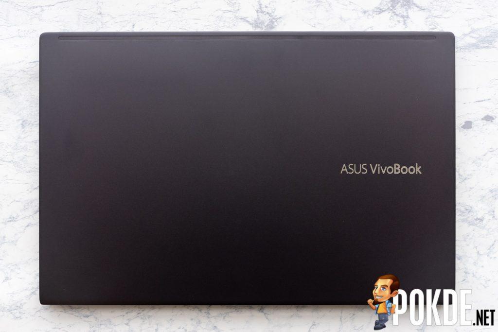 ASUS VivoBook S14 (M433) Review-1