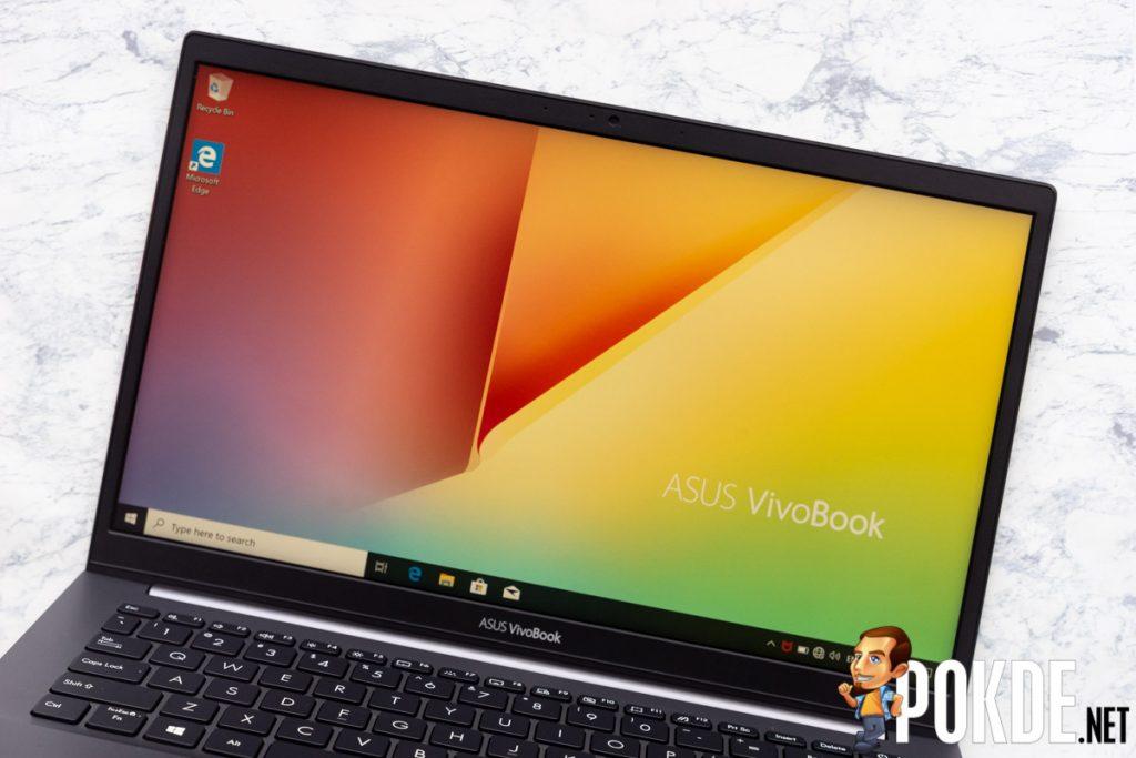 ASUS VivoBook S14 (M433) Review — the perfect mid-range laptop? 28