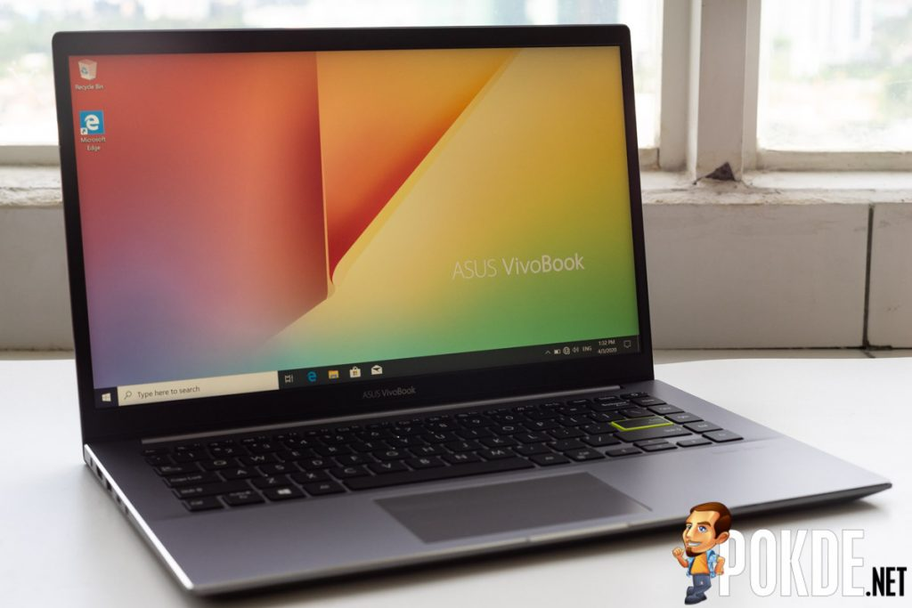 ASUS VivoBook S14 (M433) Review — the perfect mid-range laptop? 21