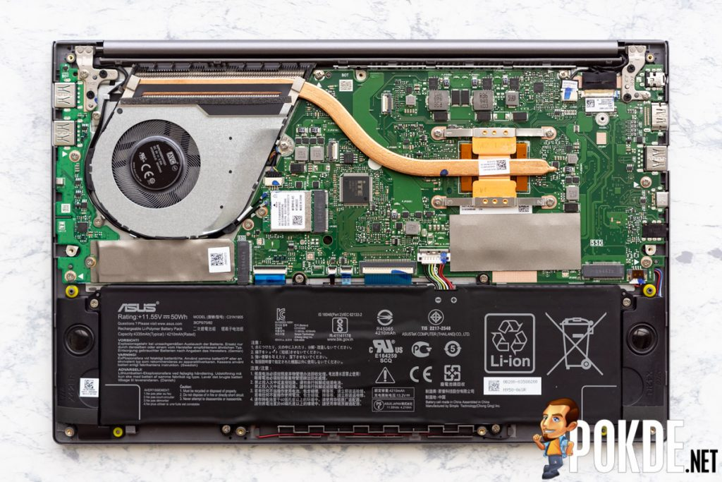 ASUS VivoBook S14 (M433) Review — the perfect mid-range laptop? 26