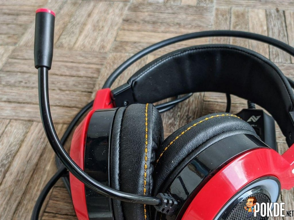 Abkoncore CH60 7.1 Gaming Headset Review - Delivering true surround sound on a budget 25