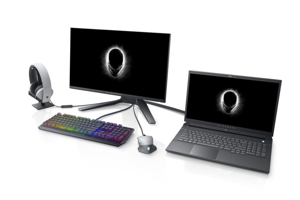 Alienware m17 R3 Gaming Laptop
