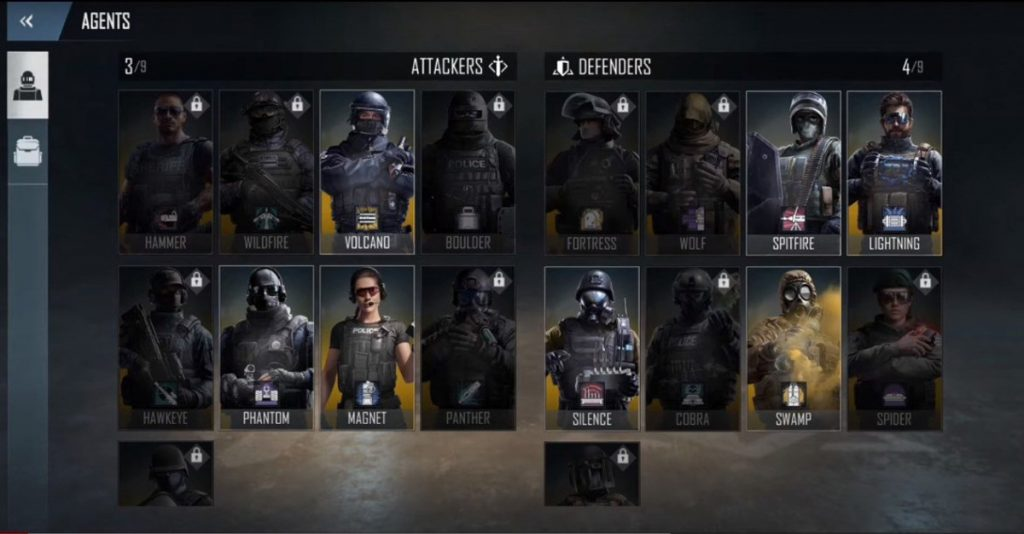 Apple And Google Face Lawsuit From Ubisoft Over Rainbow Six Siege Clone 26