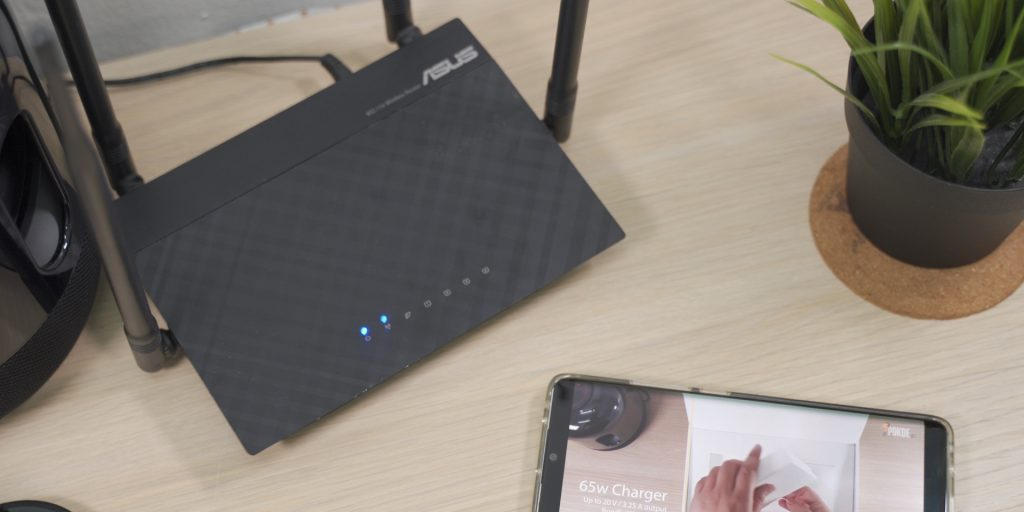 How to convert your old ASUS router into a repeater! Eliminate WiFi blind spots and speed up your connection! 40
