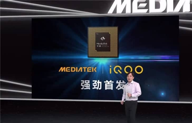 MediaTek Dimensity 1000+ revealed with support for 144 Hz displays 19