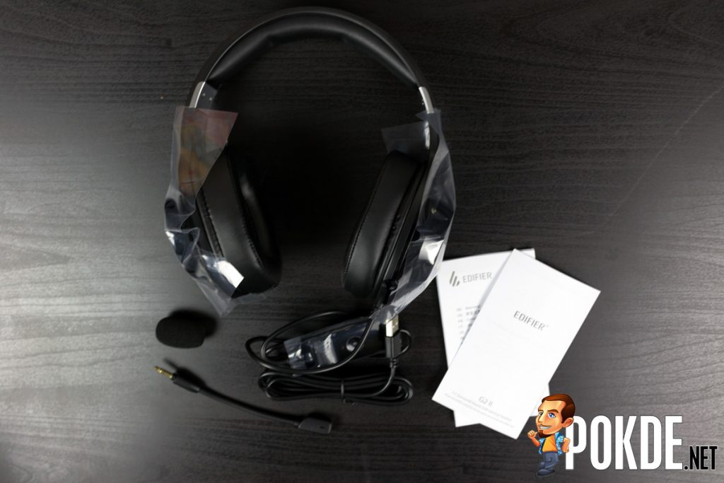 Edifier G2 II Review — Bang For Buck Gaming Headphone? 24