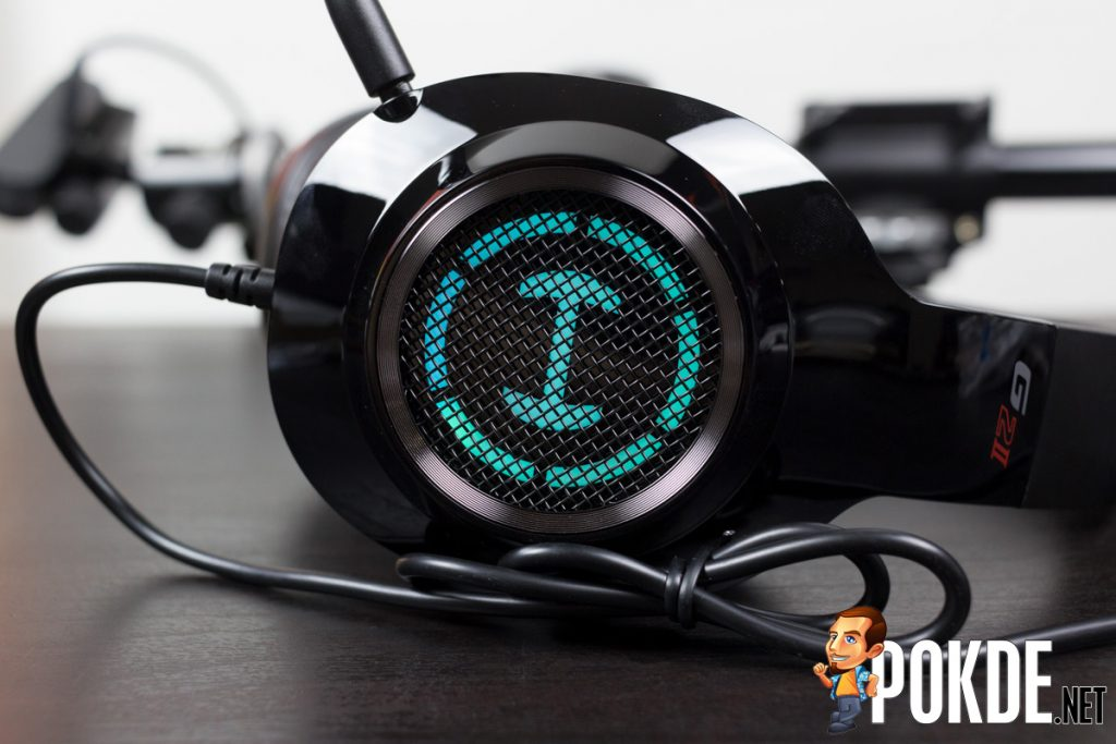 Edifier G2 II Review — Bang For Buck Gaming Headphone? 27