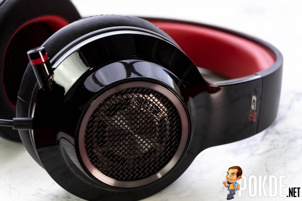 Edifier G4 SE Gaming Headset Review — simplicity at its best? 30