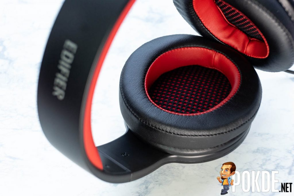 Edifier G4 SE Gaming Headset Review — simplicity at its best? 28