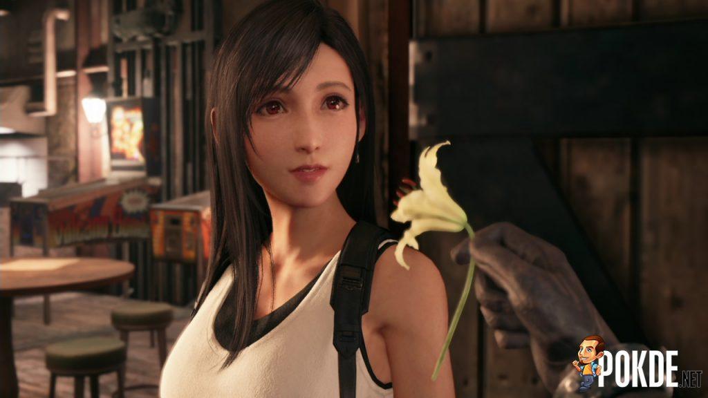 Aerith Wasn't Originally Planned to Die in Final Fantasy 7 16