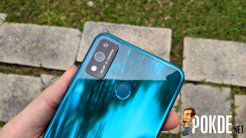 HONOR Malaysia Launches HONOR 9X Lite, HONOR Magic Earbuds And HONOR Scale 2 28