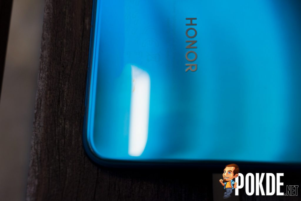 HONOR 9X Lite Review — Simple Is Best? 58