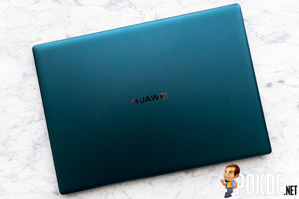 HUAWEI MateBook X Pro (2020) Review — the result of lofty ambitions 21