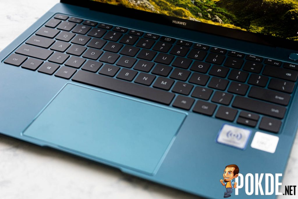 HUAWEI MateBook X Pro (2020) Review — the result of lofty ambitions 29
