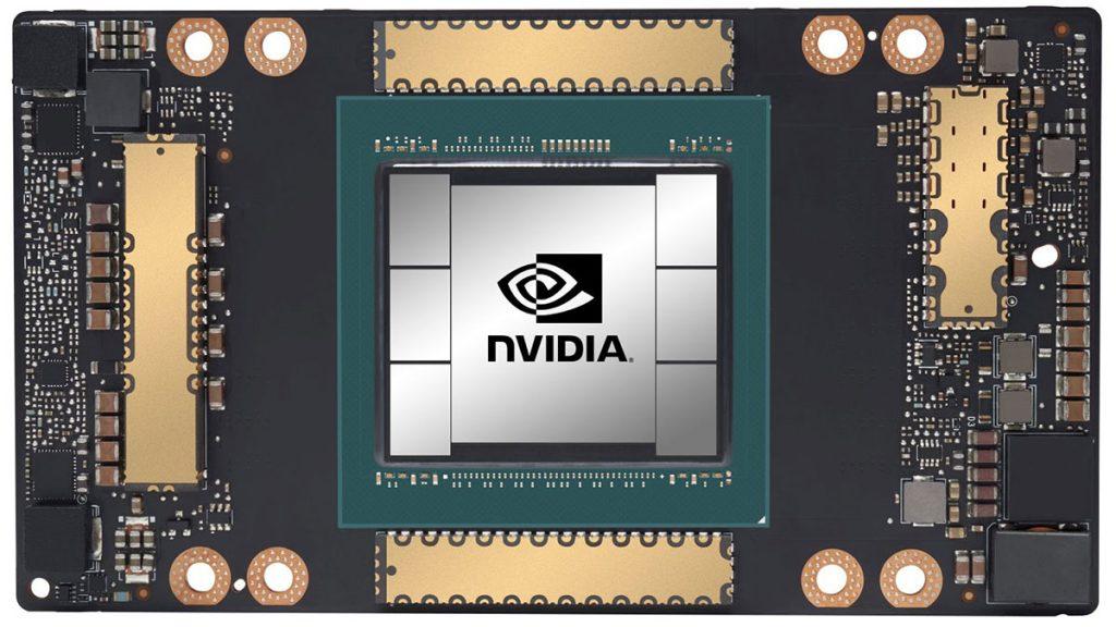 NVIDIA Ampere A100 GPU packs 6912 CUDA and 432 Tensor cores on 826mm² die 23