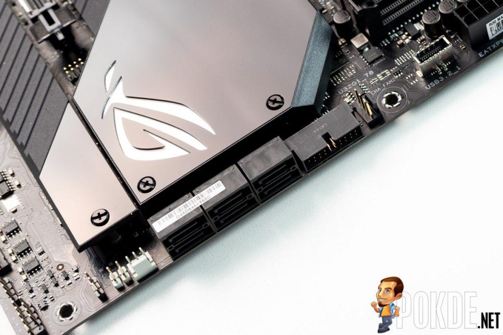 ASUS ROG Maximus XII Hero (WiFi) Review — ASUS' hero Z490 board? 31