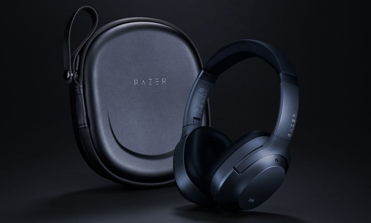 Meet The THX-certified And Noise-cancelling Razer Opus Headphones 25